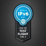 World IPv6 Test Flight