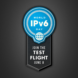 World IPv6 Test Flight