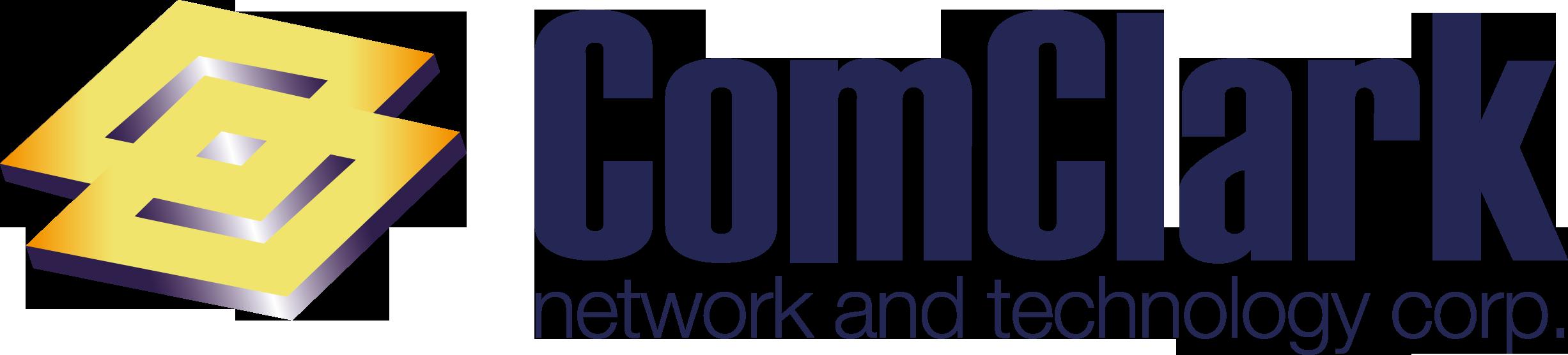 ComClark logo