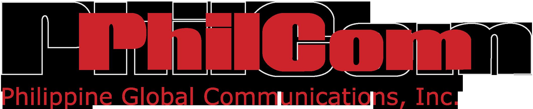 PhilCom logo