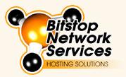 Bitstop logo